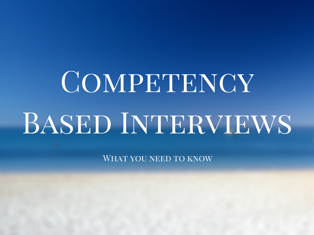 Competency Based Interviews what you need to know - BDO Recruitment