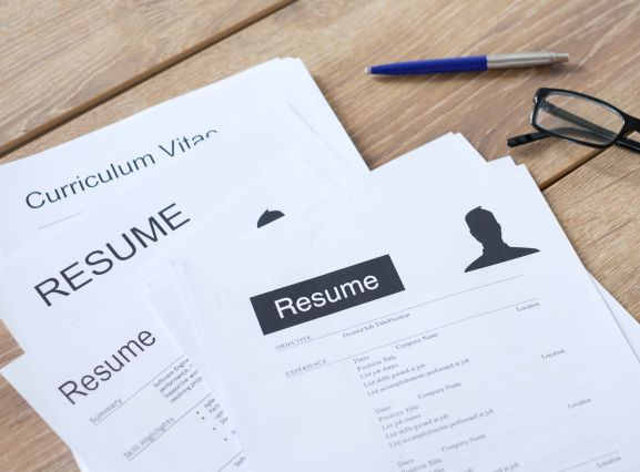 Format Your Resume in 2020 : Jobillico.com